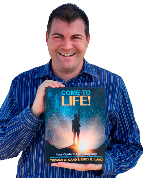 Comes to Life's eBook